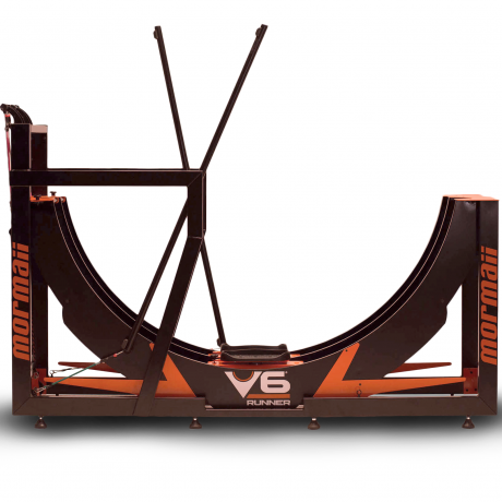 V6 Mormaii Fitness