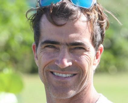 Carlos Burle