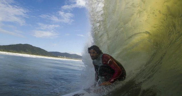 Surfari Reconhecendo  o Surf