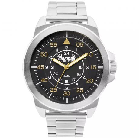 Relógio Mormaii Masculino Flip - MO2035HR/3P