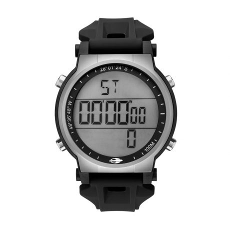 Relógio Mormaii Masculino Digital - MO3577A/8K