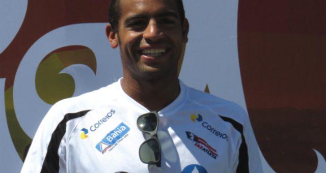 Confirmado: Allan do Carmo é Campeão Mundial