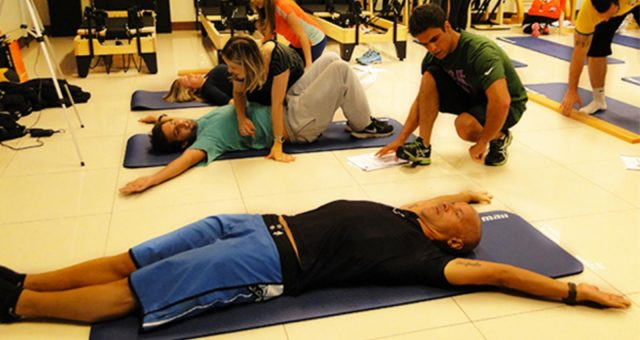 Blog Fitness | Método integrado Mormaii em Florianópolis