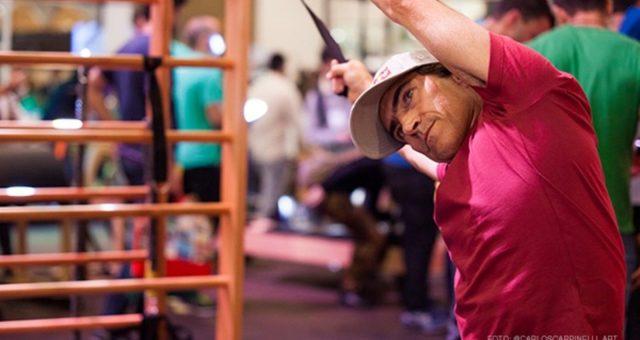 Mormaii Fitness | Carlos Burle e o método integrado Mormaii