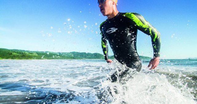 Blog Natação | Wetsuit faz nadar mais rápido?