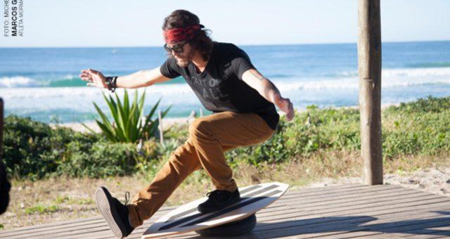 Blog Fitness | Spin - A prancha radical