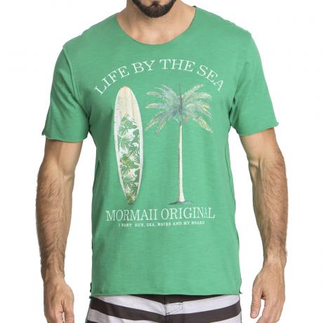 Camiseta Masculina 035.59.00445