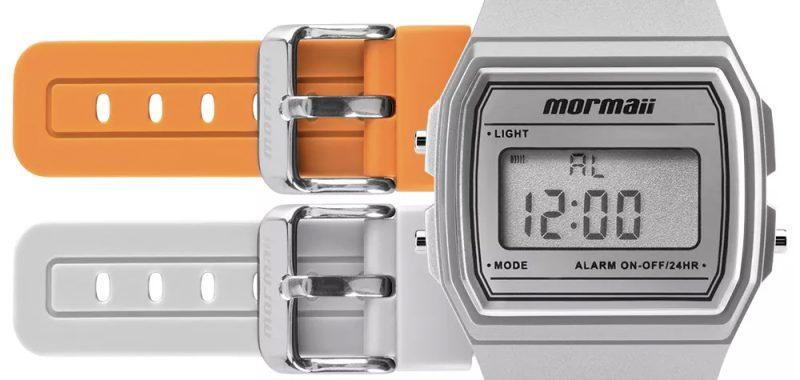 Relógio Mormaii FreestyleMOJH02AG/8K