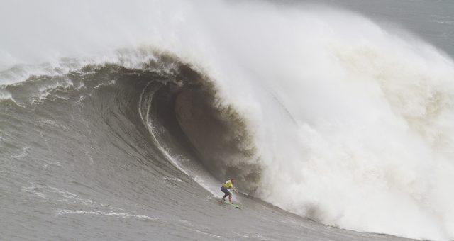 Mormaii Big Wave ainda promete muitas emoções
