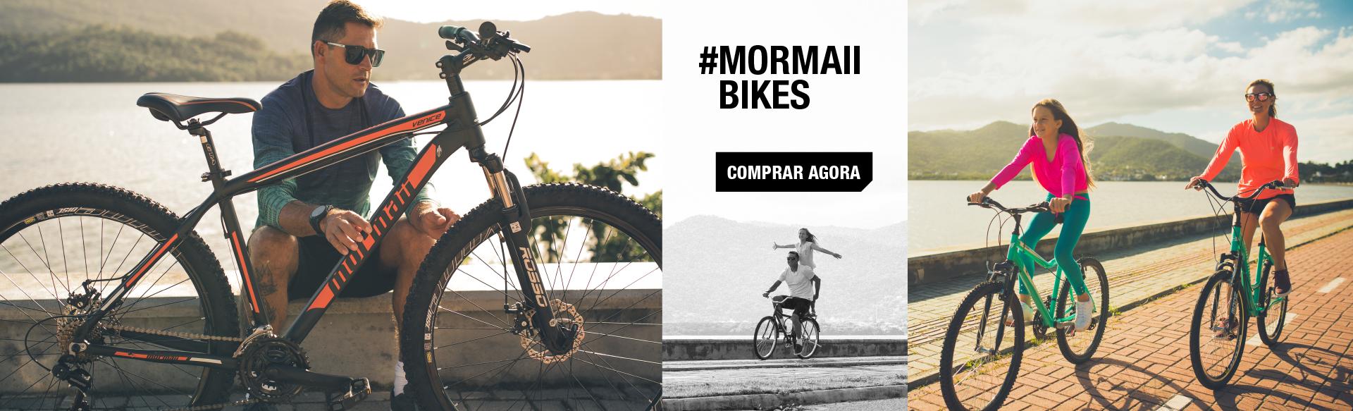 Mormaii Bikes