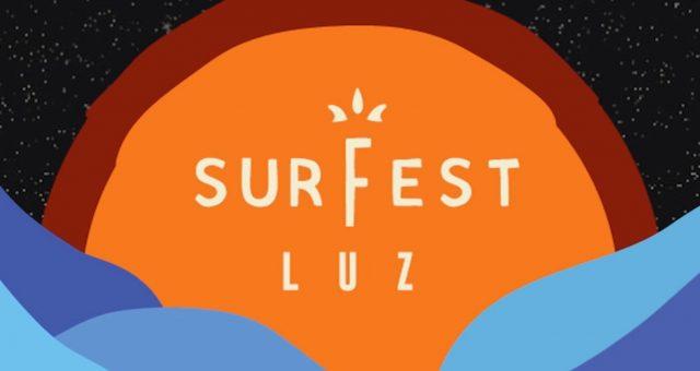 Surfest Luz | Desafio em Águas Frias