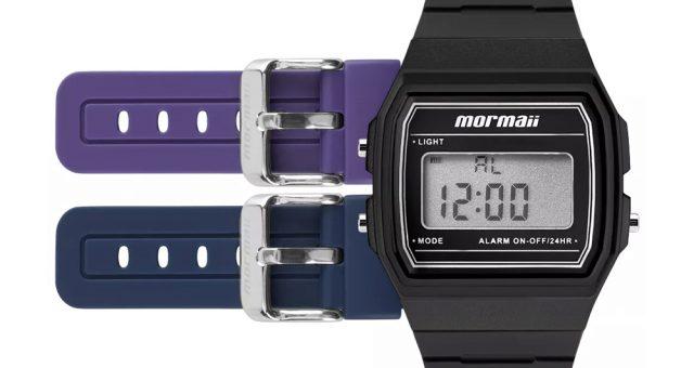 Relógio Mormaii Freestyle