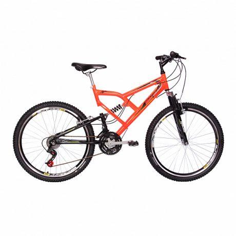 Bicicleta Big Rider Aro 26