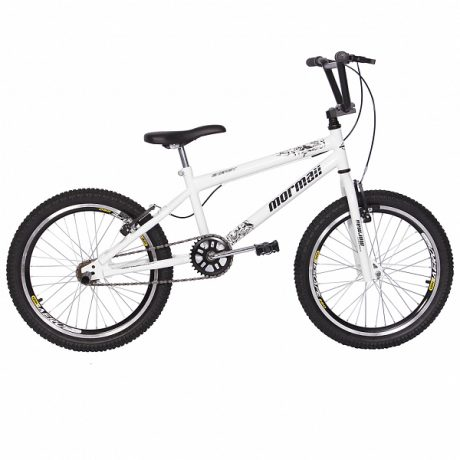 Bicicleta Cross Energy Aro 20