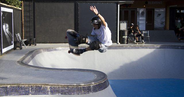 Gustavo Picaski é campeão Brasileiro de Skate Pool