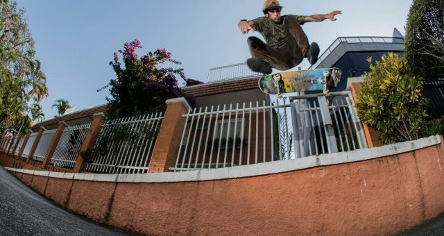 Freak Way Skate invade o Rio