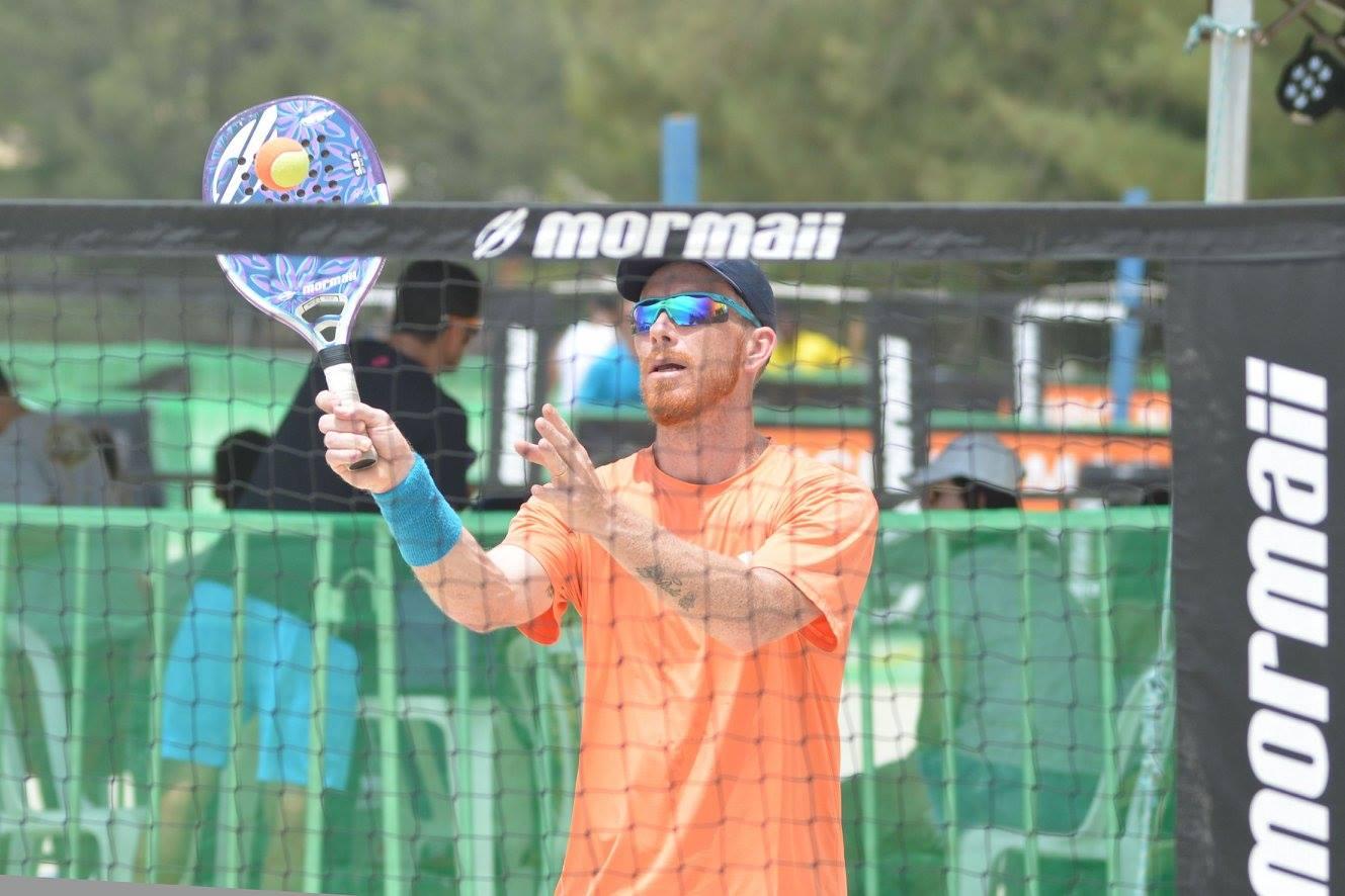 O Mormaii Garopaba Open De Beach Tennis teve 543 atletas de sete países  (Brasil, Espanha, Argentina, Venezuela, Itália, Holanda e Aruba) e 14  estados do ... ccb77c17b0