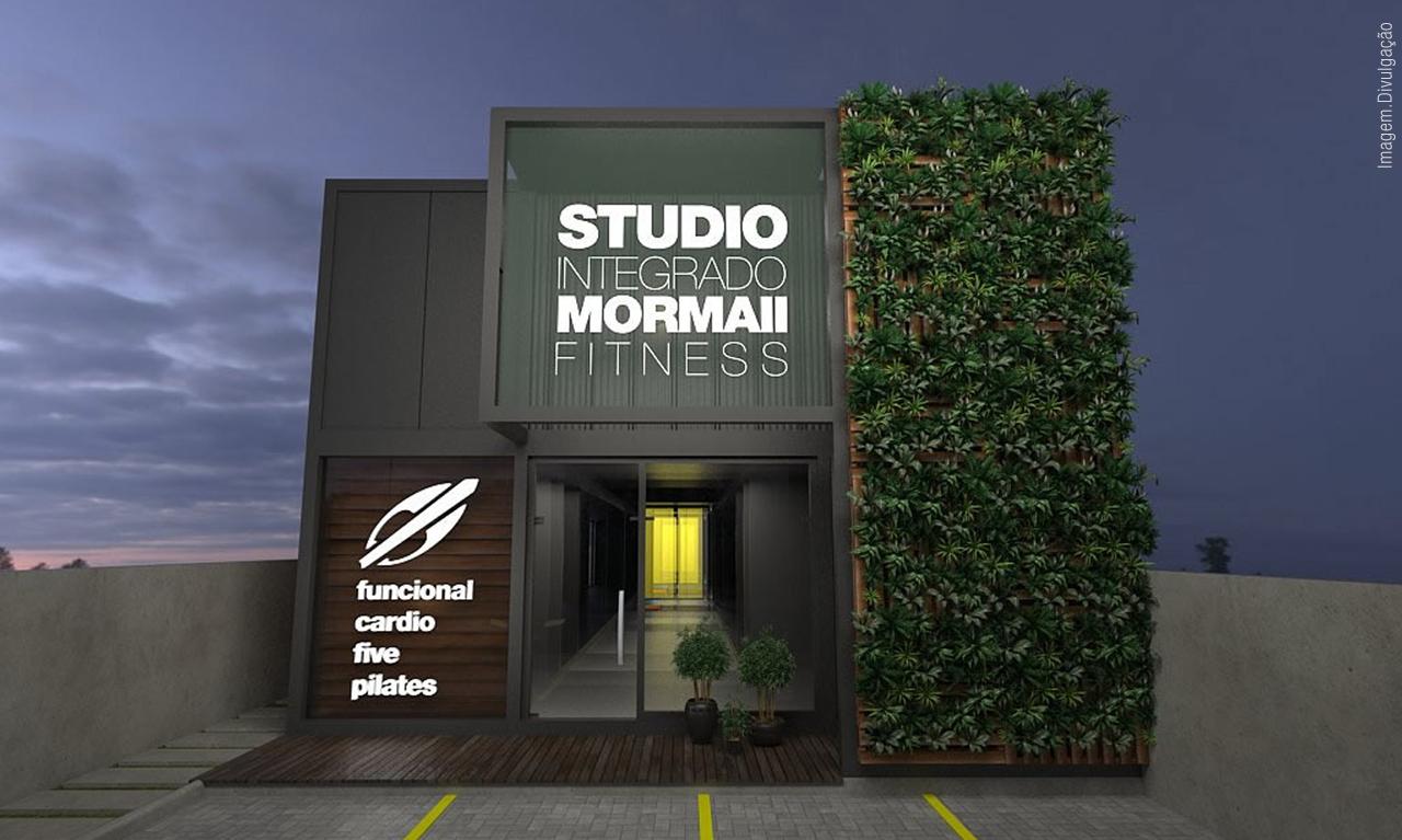 d1902414c4be6 Um novo Studio Integrado Mormaii Fitness está chegando em São Paulo (SP)!  Desta vez