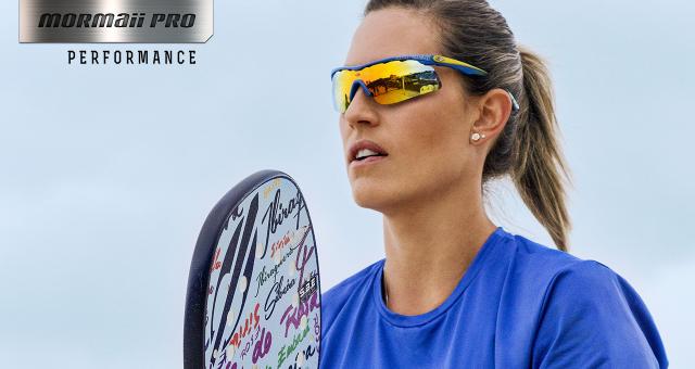 Por que usar óculos de sol nas práticas esportivas?