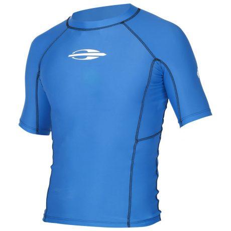 Camisa Manga Curta Uv Gromm Lycra® 0.5mm 115127037