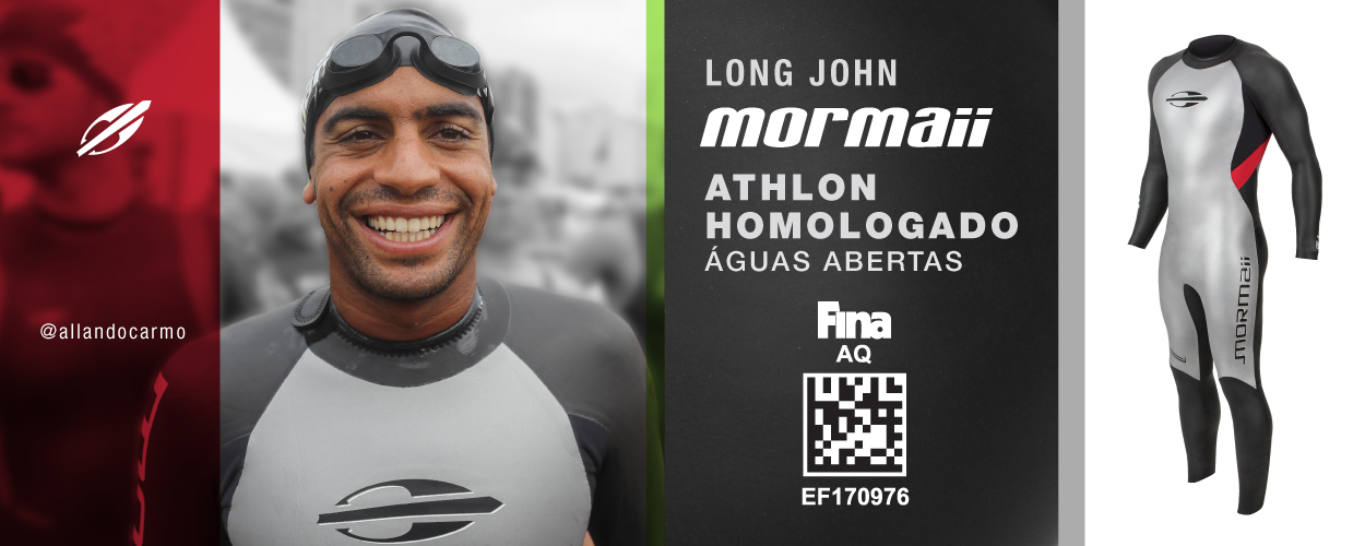 long john mormaii athlon