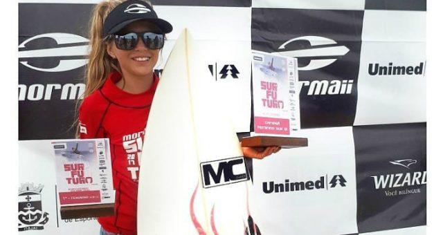 Conheça os campeões do Mormaii Surfuturo Groms