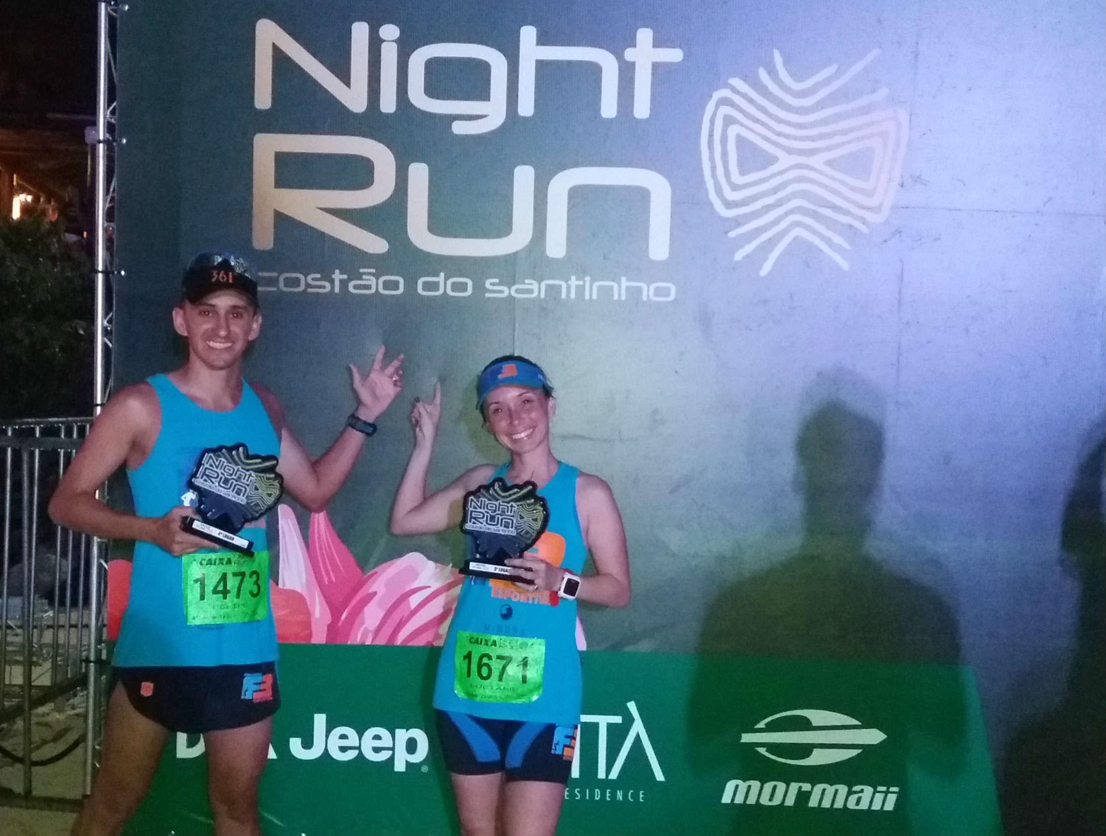 Circuito Night Run : Allianz night run k wind