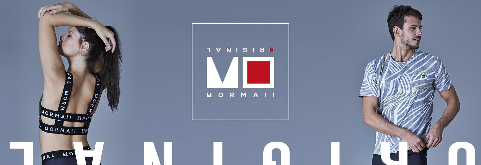 Mormaii Original