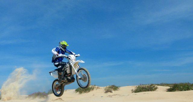 Mormaii lança trail e entra nos esportes a motor