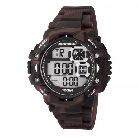 Relógio Mormaii Masculino MO13609A/8R