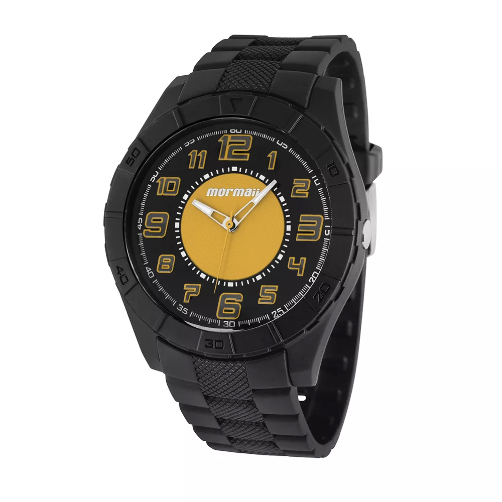 fff3c64ae72e6 Relógio Masculino Acqua MO2035CX 8L - Mormaii