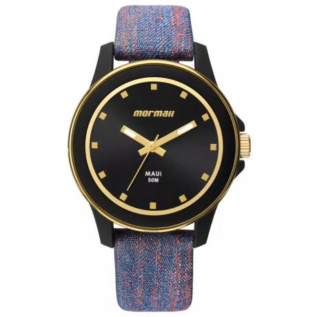 Relógio Mormaii Feminino MO2035HZ/8A