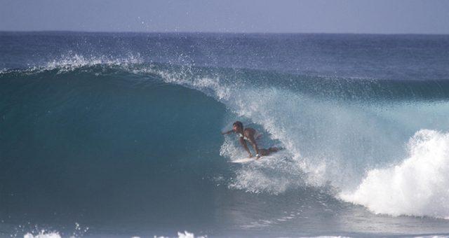 Yuri Gonçalves bota pra baixo em Puerto