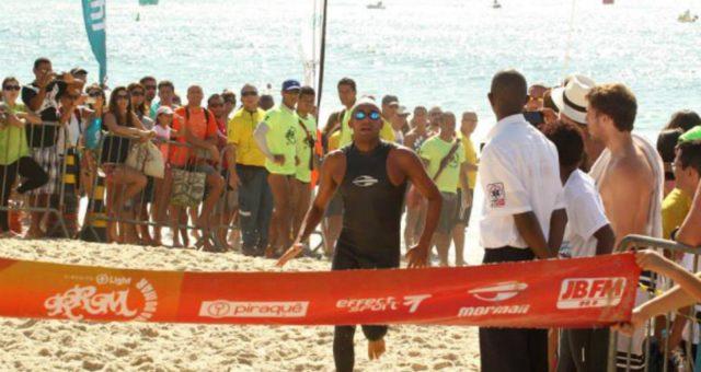 Allan do Carmo indicado ao prêmio de nadador do ano pela Fina
