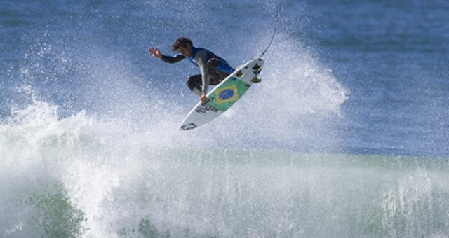 Ian Gouveia | Surf e Skate na Califa