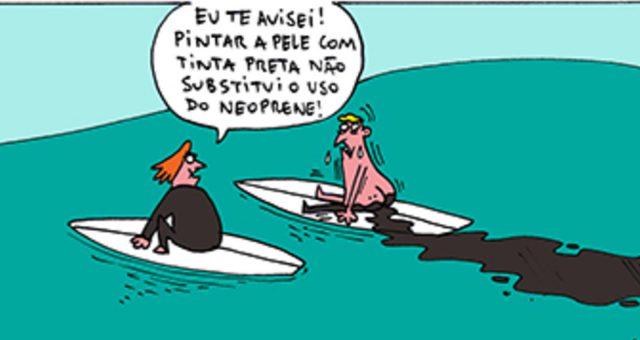 Surf tira | Neoprene Genérico