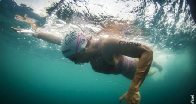 Travessia do Canal de Ilha 2014 | Sinta-se Mormaii