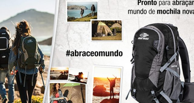 Concurso #abraceomundo