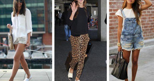 Blog de Moda | Moda confortável é tudo de bom!