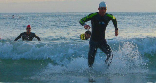 Blog de Natação | Wetsuit faz nadar mais rápido?