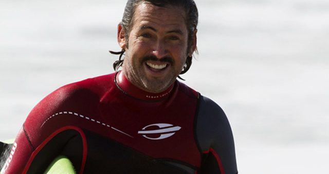 Fábio Gouveia | 26 anos de Hawaii