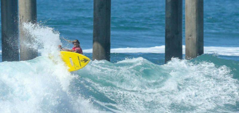 Caio Vaz se divertindo no México e na Califórnia