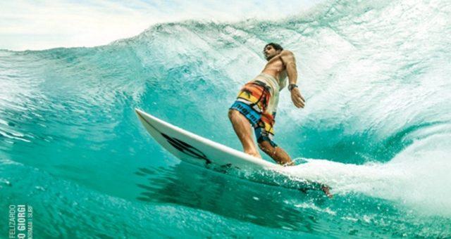 Mormaii Fitness | Surfistas livres de lesões