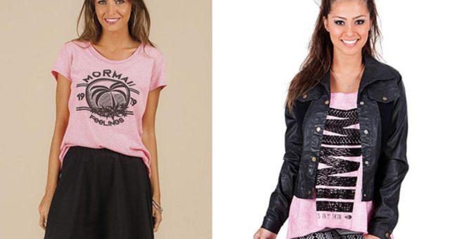 Blog Moda | Outubro é Rosa