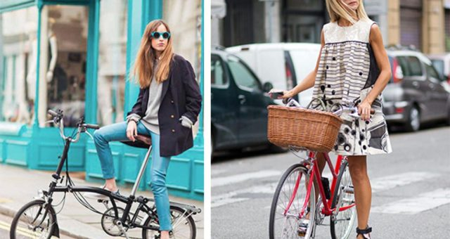 Blog moda | Cycle Chic