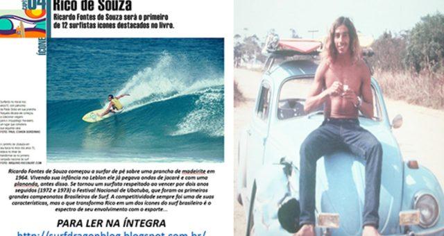 Blog Surf |  A grande história do surf brasileiro