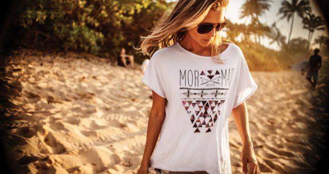 Blog Moda | T-shirt é tudo de bom!