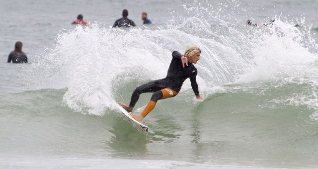 Circuito Garopabense de Surf ao vivo