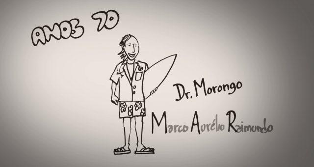 Draw Life - Dr. Morongo e a História da Mormaii