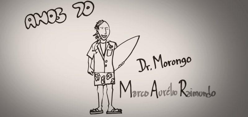 DrawLife - Dr. Morongo